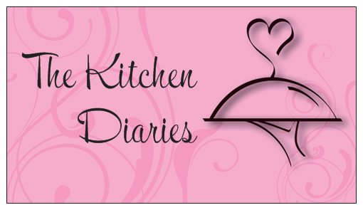 The Kitchen Diaries Lux Magazine