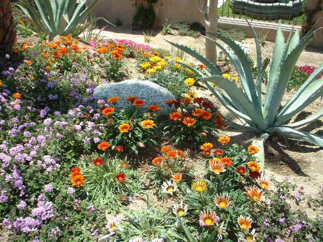 Green Gardening Lux Magazine