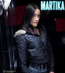 Martika Now